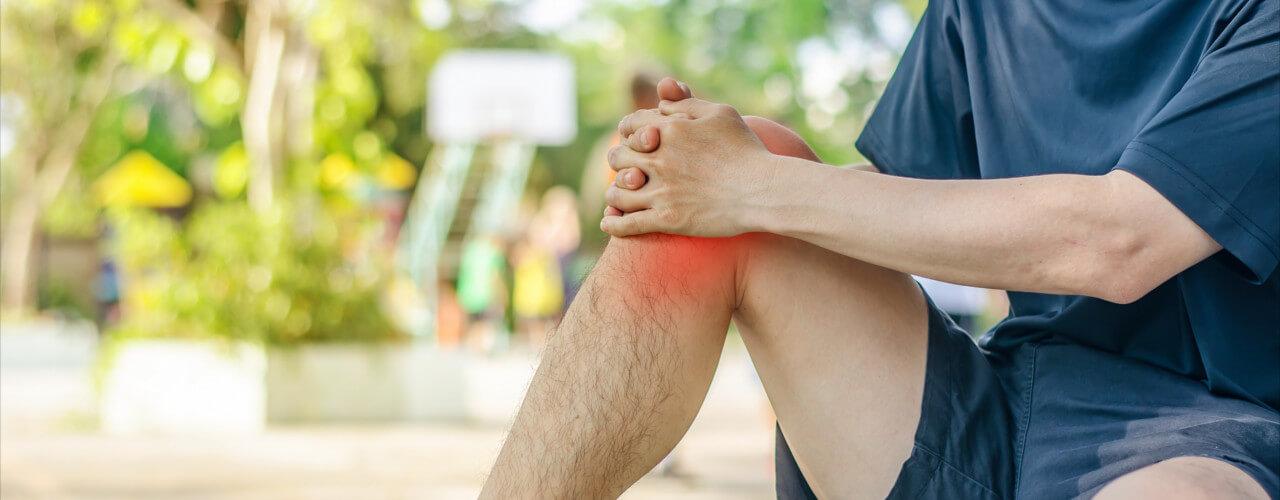 Pain Relief for Arthritis Brooksville, Spring Hill & Sumter, FL