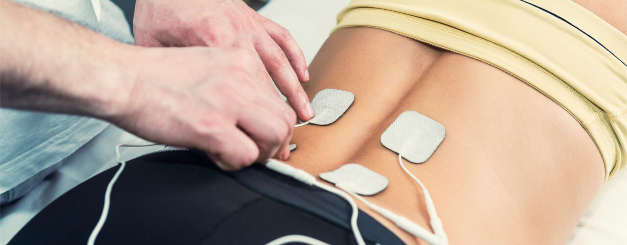 Electrical Stimulation Brooksville, Spring Hill & Sumter, FL
