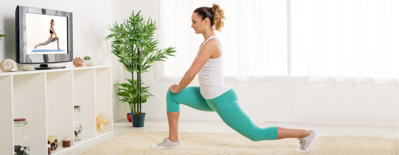 Home Exercise Program Instruction Brooksville, Spring Hill & Sumter, FL