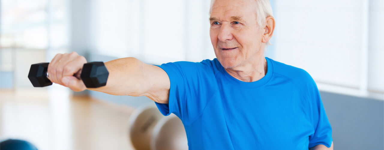 Therapeutic Exercise Brooksville, Spring Hill & Sumter, FL
